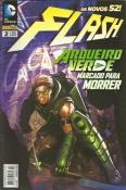 Flash Nº 2 (1ª Série)