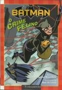 Batman - O Crime Felino