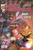 Avante, Vingadores! Nº 23 (1ª Série)