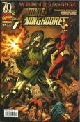 Avante, Vingadores! Nº 25 (1ª Série)