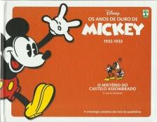 Anos De Ouro De Mickey Vol. 3