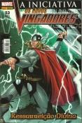 Os Novos Vingadores Nº 53