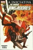 Os Novos Vingadores Nº 54