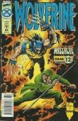 Wolverine Nº 80