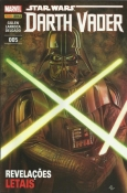 Star Wars Darth Vader Nº 5