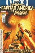 Capitão América & Os Vingadores Secretos N° 23
