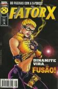 Fator X Nº 16