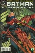 Batman Vigilantes De Gotham Nº 29