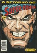 O Retorno Do Super-homem - Minissérie Parte 2