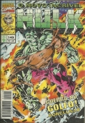 Hulk Nº 149