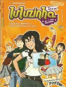 Luluzinha Teen E Sua Turma Nº 1