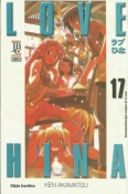 Love Hina Nº 17 (1ª Edição)