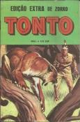 Tonto (Edição Extra De Zorro) N° 2