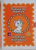 Turma Da Mônica Coleção Histórica Vol 34 - Box Completo