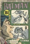 Batman Bi Nº 29