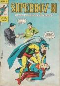 Superboy-Bi Nº 32