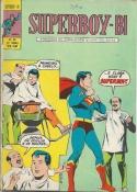Superboy-Bi Nº 35