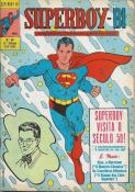 Superboy-Bi Nº 57