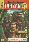 Tarzan Bi Nº 3 (2ª Série)