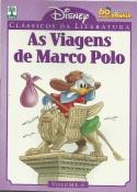 Clássicos Da Literatura Disney Vol. 6