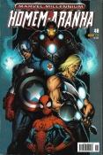 Marvel Millennium Homem-aranha Nº 48