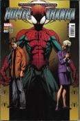 Marvel Millennium Homem-aranha Nº 80