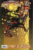 Marvel Millennium Homem-aranha Nº 85