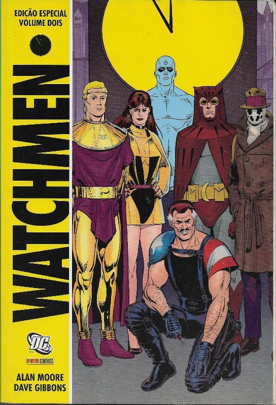 Watchmen - Edição Especial N° 2