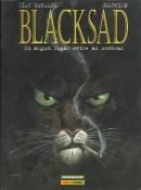 Blacksad Nº 1 - Em Algum Lugar Entre As Sombras