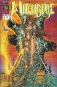 Witchblade Parte 4