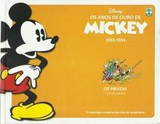 Anos De Ouro De Mickey Vol. 4