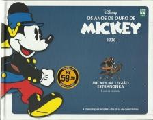 Anos De Ouro De Mickey Vol. 7