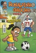 Ronaldinho Gaúcho Nº 67