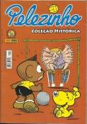 Pelezinho - Coleção Histórica Nº 6