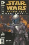 Star Wars Jango Fett - Mercenário