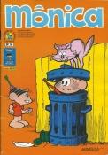 Turma Da Mônica Coleção Histórica - Mônica Nº 26