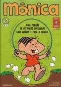 Turma Da Mônica Coleção Histórica - Mônica Nº 38