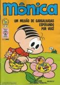 Turma Da Mônica Coleção Histórica - Mônica Nº 40