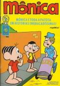 Turma Da Mônica Coleção Histórica - Mônica Nº 42