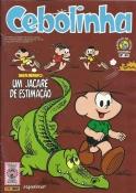 Turma Da Mônica Coleção Histórica - Cebolinha Nº 40