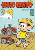 Turma Da Mônica Coleção Histórica - Chico Bento Nº 42
