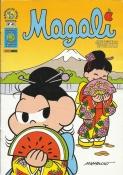 Turma Da Mônica Coleção Histórica - Magali Nº 42