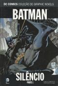 Dc Comics Coleção De Graphic Novels - Vol. 1