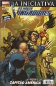 Os Novos Vingadores Nº 50