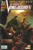 Os Novos Vingadores Nº 63