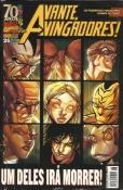 Avante, Vingadores! Nº 26 (1ª Série)