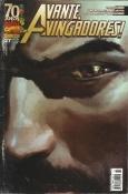 Avante, Vingadores! Nº 27 (1ª Série)