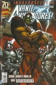 Avante, Vingadores! Nº 29 (1ª Série)