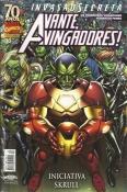 Avante, Vingadores! Nº 30 (1ª Série)