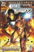 Avante, Vingadores! Nº 31 (1ª Série)